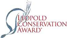 Leopold Conservation Award®