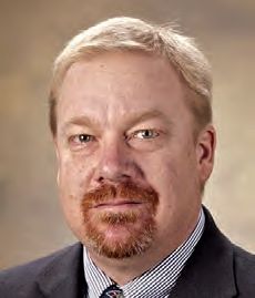 Headshot of Paul A. Erickson Chief Executive Officer
