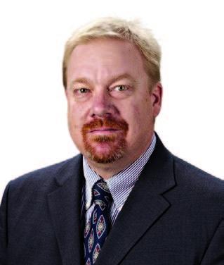 Paul Erickson, CEO