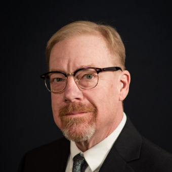 Paul A. Erickson