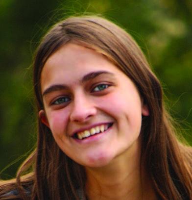 Mirabelle Riley, Buena Vista High School