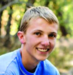 Levi DeWalt, Buena Vista High School