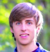 Joseph Nagle, Cheyenne Mountain High School