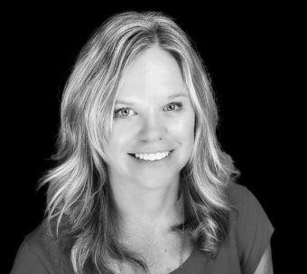 Sarah Crites headshot
