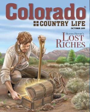 Colorado Country Life, October 2019