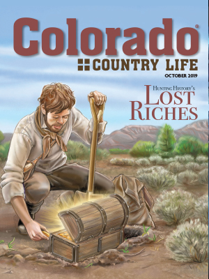 Colorado Country Life, October 2019