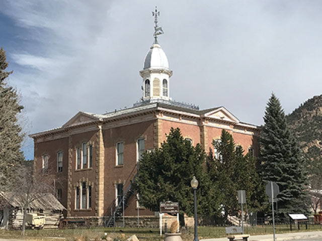 Buena Vista Heritage
