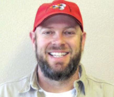 Len Gates, Meter Technician III