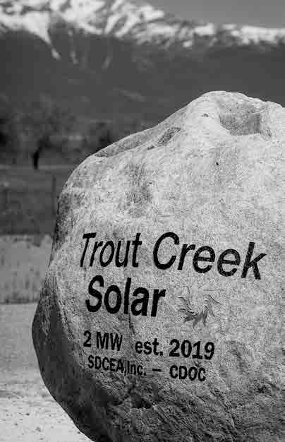 Trout Creek Solar